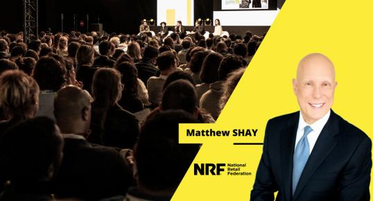 Keynote Matthew Shay