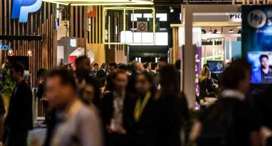Register now for Paris Retail Week 2021