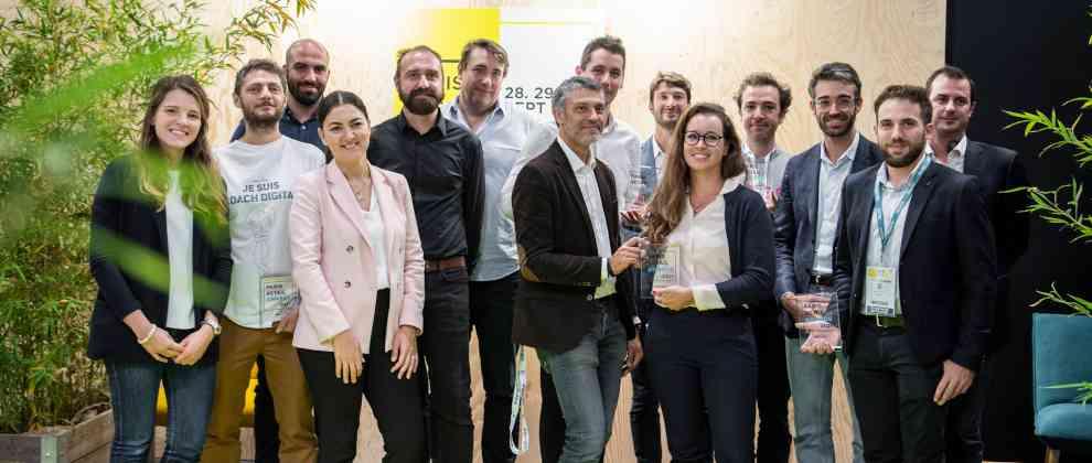 PR 4 Paris Retail Awards Winners