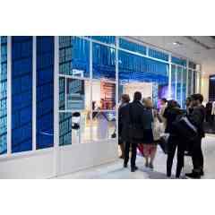 store tour paris retail week