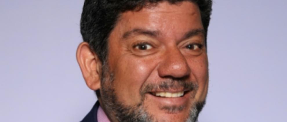 Karim Iskandar, CEO Europe Syndigo