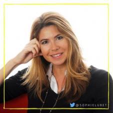 Sophie Lubet, Directeur Pôle Retail, Comexposium