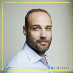 Renaud Menerat - Jury Paris Retail Awards 2017