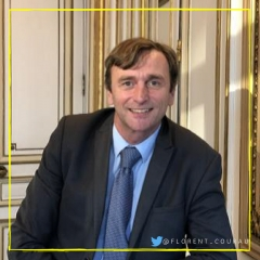 Florent Coureau jury Paris Retail Awards