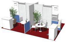 Stand Paris Retail Week Start-up