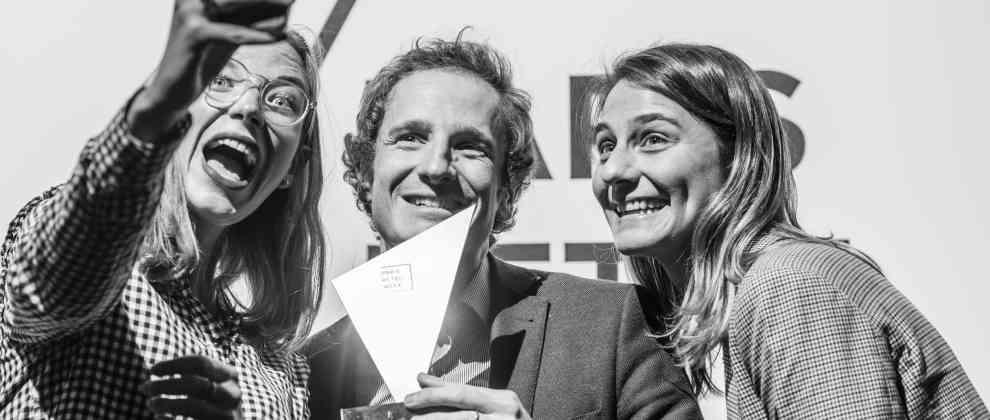 paris Retail Awards  2019